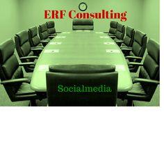 ERF Consulting Socialmedia