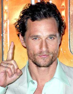 2005 : Matthew McConaughey