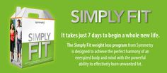 Lost 10 pounds my first week of the Challenge. Love IT!!!!   www.symmetrydirect.com/LBrandt