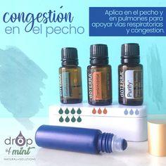 Doterra, Mint, Essential Oils, Lungs, Flu, Oil, Accessories, Peppermint, Doterra Essential Oils