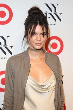 Kendall Jenner – Target + IMG NYFW Kickoff Event in New York