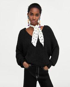 Women's Scarves | New Collection Online | ZARA United Kingdom