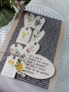 All things Paper, Made with Love to Share