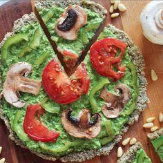 3 recetas de cenas saludables  |  InstaFit
