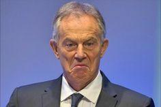 Famiglia Cristiana: Per favore processate Tony Blair | Blog di ununiverso