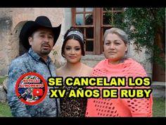 SE CANCELAN LOS XV AÑOS DE RUBY 🔴 | Noticias al Momento