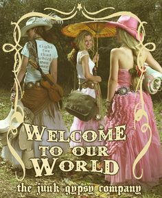 welcome 2 our world....welcome home!