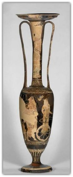 13k Best Grecian Urns And Vases Red And Black Figure Images On