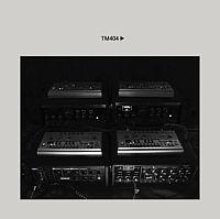 TM404 - TM404 (Kontra Musik)