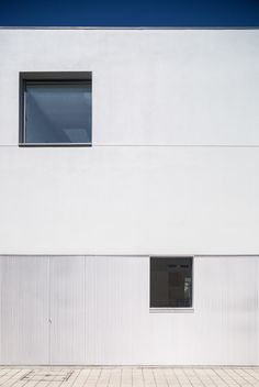 House in Matosinhos,© ITS | Ivo Tavares Studio