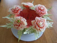 Watermelon Bowl by wtimm9, via Flickr