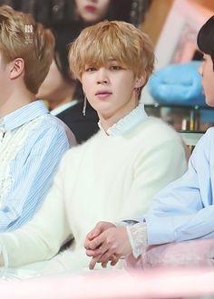 A angelic prince