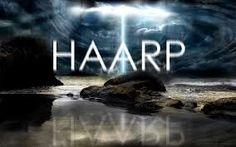 Image result for HAARP