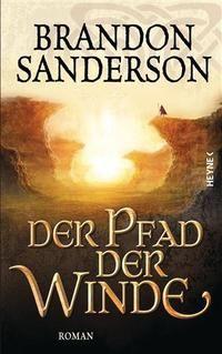 Brandon Sanderson - Der Pfad der Winde