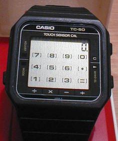 Casio TC-50 (posted from Nerdmuseum)