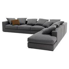 cenova IF52 modern contemporary designer modular sofa by BoConcept