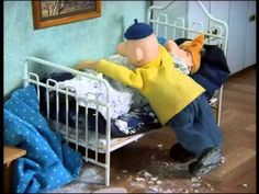 Aflevering: Ziek Ambulance, Happy D, Son Love, Stop Motion, Videos, Sick, Preschool, Teddy Bear, Activities