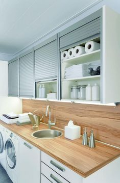 30+ First Apartment Laundry Room Decor Inspirations Remodel