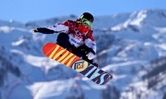 Jenny Jones: b. 1980; Jones is a snowboarder from Great Britain.  She won a bronze medal in Sochi for Ladies' Slopestyle.