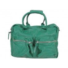 Cowboysbag Colorado Groen - $119.95