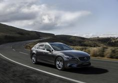 Mazda adds extra 6 appeal | Eurekar