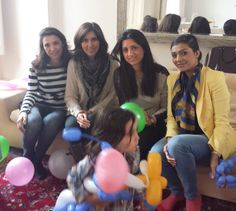 Thanks to the beautiful Kensington Mammas and Bumps who came to our first coffee morning of 2014! If you follow Kensington Mum on social media, you would have seen a few sneak peaks of what we have been up to. If you haven't, what are you waiting for?