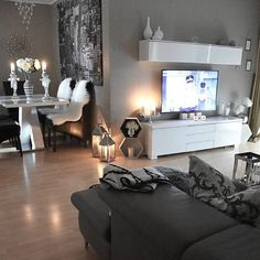 Immagine di home, decor, and decoration