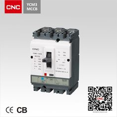 YCM3 MCCB Moulded Case Circuit Breaker