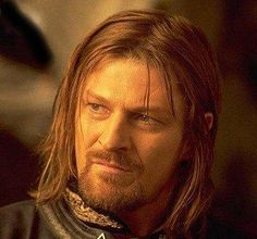 Sean Bean as another choice for Dougal MacKenzie