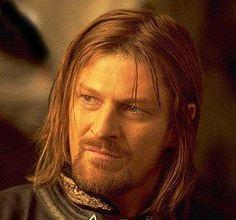Boromir | Boromir – Der Herr der Ringe Wiki – Alles über Tolkiens ...