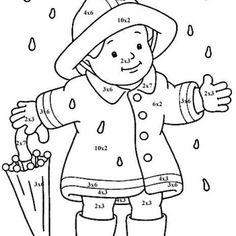 Calculate Raindrop