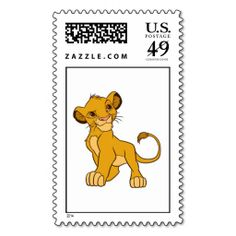 =>Sale on          Proud Simba Disney Stamp           Proud Simba Disney Stamp in each seller & make purchase online for cheap. Choose the best price and best promotion as you thing Secure Checkout you can trust Buy bestThis Deals          Proud Simba Disney Stamp Here a great deal...Cleck See More >>> http://www.zazzle.com/proud_simba_disney_stamp-172844676369540954?rf=238627982471231924&zbar=1&tc=terrest