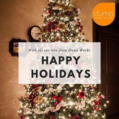 VERY MERRY CHRISTMAS to you and yours  From the Duma Works Family!    #christmastree #christmas #holidays #holiday #tistheseason #happyholidays #presents #gift #love #photooftheday #decoration #santa #santaclaus #family #merrychristmas #hiring #kenya #nairobi #recruiting #hr