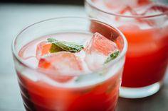 Watermelon Cocktail — Pixels + Crumbs