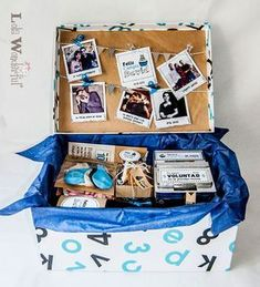 Lola Wonderful_Blog: Regalo personalizado para un hermano More