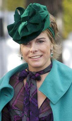 Princess Laurentien, October 20, 2007 | Royal Hats
