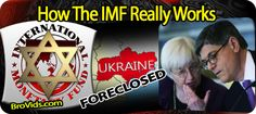 How The IMF Really Works | Real Jew News