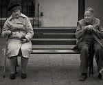 Old Aged People - 1 by ~sonar-ua on deviantART