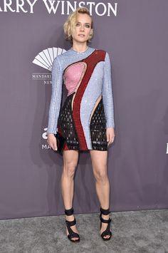 AmfAR: um giro pelo gala 2017 em Nova York - Vogue   Red carpet