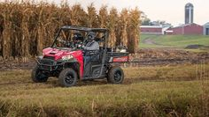 New 2016 Polaris RANGER XP 900 Solar Red ATVs For Sale in Florida. 2016 Polaris RANGER XP 900 Solar Red, RANGER XP® 900 Solar Red Xtreme Performance for the Farm, Home, or Hunt Class-Leading High Output 68 HP ProStar® Engine Increased Suspension Travel and Refined Cab Comfort, Including Industry Exclusive Lock & Ride Pro-Fit Integration HARDEST WORKING FEATURES THE PROSTAR® ENGINE ADVANTAGE: The RANGER XP 900 ProStar® engine is purpose built, tuned and designed alongside the vehicle…