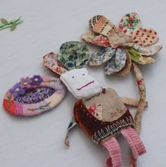 little things Julie Arkell