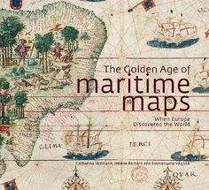 The Golden Age of Maritime Maps: When Europe Discovered t... https://www.amazon.com/dp/1770852387/ref=cm_sw_r_pi_dp_x_tA3PybBSX41P4