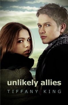 Unlikely Allies by Tiffany King, http://www.amazon.com/dp/1479274941/ref=cm_sw_r_pi_dp_ueWKrb0YRJZ4M