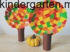 Top 40 Examples for Handmade Paper Events - Everything About Kindergarten Autumn Crafts, Kindergarten Activities, Origami, Crafts For Kids, Paper, Handmade, Ursula, Autumn, Spring