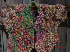 Fiber Knit Sweater XL 1X