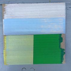 #landscape #groningen #painting #horizon #holland #dutch