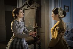 """By Jordan Wright (Photo/Anthony Platt, PBS) In the Times' October interview with """"Mercy Street"""" co-producer Lisa Wolfinger, we examined the story behind the new Mercy Street Pbs, Jordan Wright, Historical Tv Series, Amy Andrews, Tv Series 2016, Mary Elizabeth Winstead, Period Costumes, Music Film, Historical Costume"""
