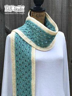 It's a Winter Duo Crochet-Along! - ELK Studio - Handcrafted Crochet Designs