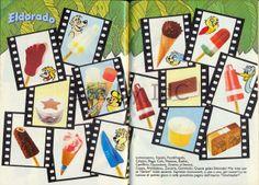 eldorado - locandina gelati