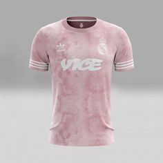Better Than the Real Thing: We Spoke to an Alternative Football Kit Designer - VICE Sports